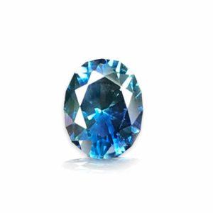 Montana Sapphire Blue- Oval 1.60 carats-178101-w