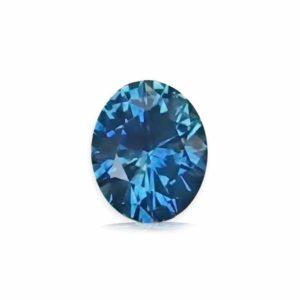 Montana Sapphire Blue - Oval 1.80 carats