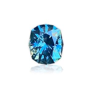 Blue Montana Sapphire - Secret Cove 1.0 carat