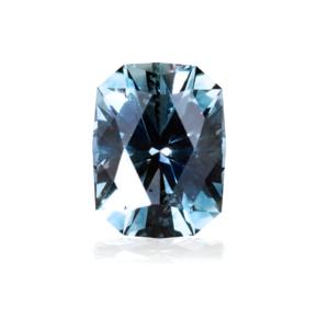 Blue Montana Sapphire - Divine Radiance .99 Carats