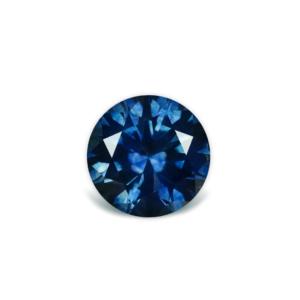 18x13mm Montana Blue Sapphire Glass faceted Gems 18x13 Ovals Quantity 2 Czechslovakia Dr12-4-1-6 Montana Sapphire,